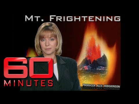 Mt Frightening (1998)