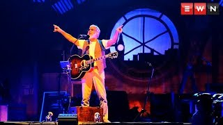 [WATCH] Yusuf / Cat Stevens tours SA for the first time