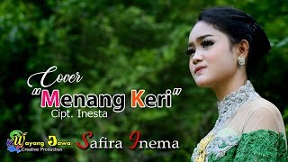 Gambar cover Safira Inema - Menang Keri (Official Music Video)