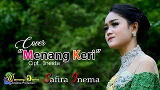 Safira Inema - Menang Keri (Official Music Video)