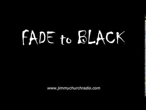 Ep.118 FADE to BLACK Jimmy Church w/ Joe Fex Nazi UFO Images LIVE on air