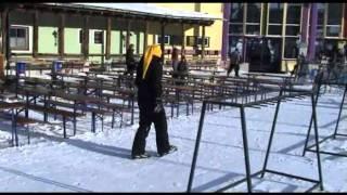 Samenvatting Zillertal 2009