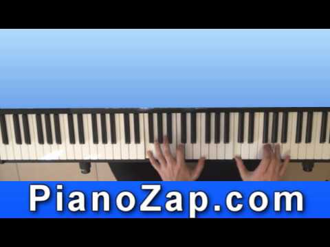 Martina Mcbride - I'm Gonna Love You Thourght It Piano Cover