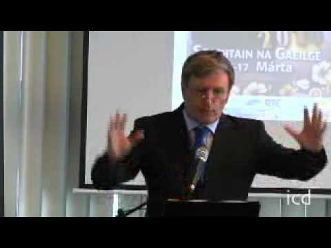 Download Dan Mulhall, Ambassador of Ireland to Germany