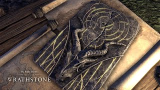 The Elder Scrolls Online: Wrathstone - Approfondimento con gli sviluppatori