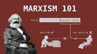 What's Up With Capitalism? A Marxist Perspective
