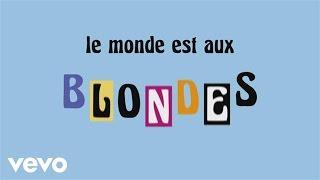 Aliz�e - Blonde (audio + Paroles) @ www.OfficialVideos.Net