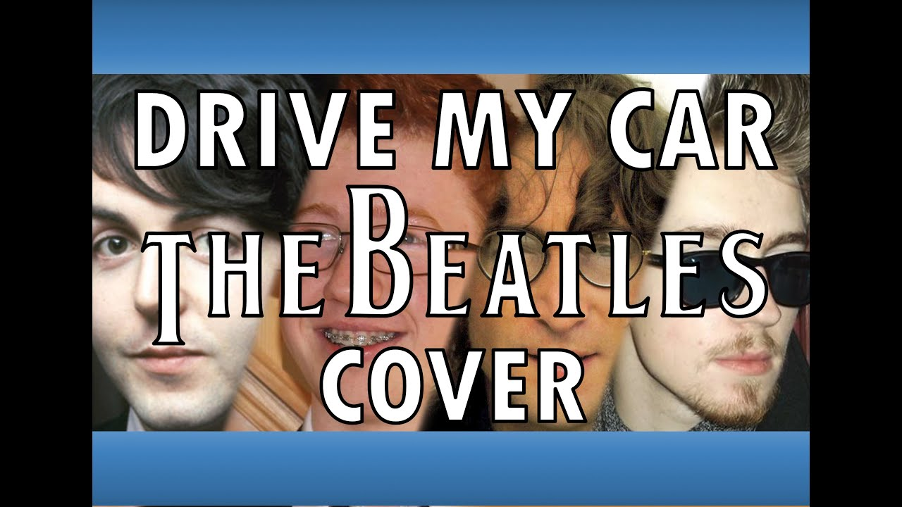 Youtube Beatles Drive My Car