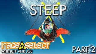 The Dojo - Steep - Part 2