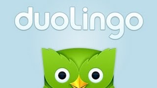 Aprende ingles en Android con Duolingo