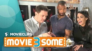 Movie3Some: Episode 30 - Isaiah Mustafa