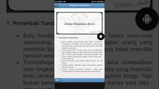 Download Video Resep Hilangkan Bulu dengan mudah dan simple @yuliana_studio MP3 3GP MP4