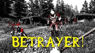 Betrayer - First Impressions - Fantasy/Horror Game!