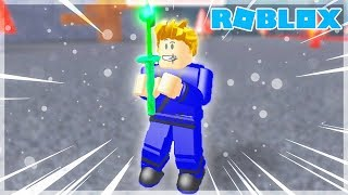 Eu tenho no mundo em 200.000! Roblox mestres ninja
