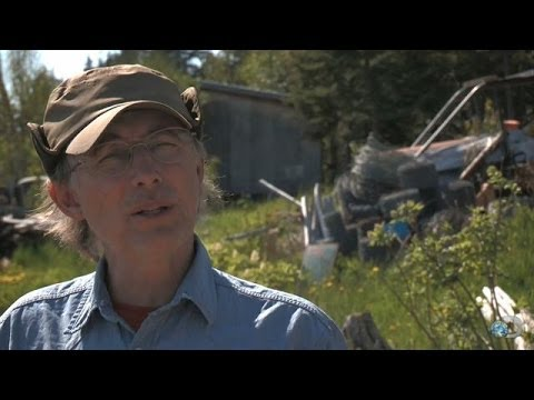 Otto Sings About Milking Cows   Alaska: The Last Frontier