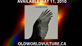 Old World Vulture EP - Promotional Video