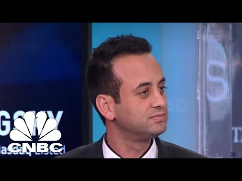 Crypto Insider Believes Regulation Is Bullish For Bitcoin | CNBC