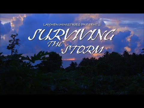 Vanuatu: Surviving the Storm (2015)