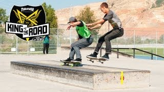 King of the Road 2012: Webisode 5