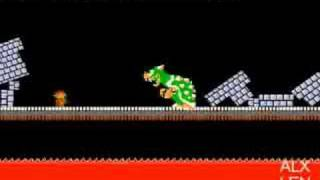 Mario Brothers - Part V (2)