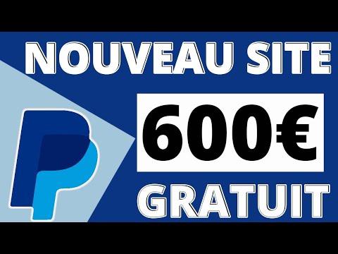 GAGNER 600€ AVEC GOOGLE IMAGE (ARGENT EN LIGNE PAYPAL)