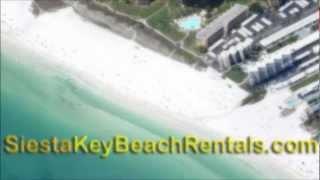 Finding Siesta Key Beach Rentals.wmv