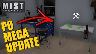 #13 MIST - Po Mega Update!