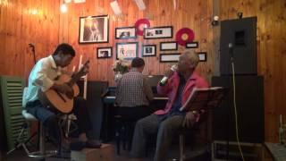 Tình khúc chiều mưa - Chú Mến [Đêm nhạc tối CN hàng tuần - Xương Rồng Coffee & Acoustic]