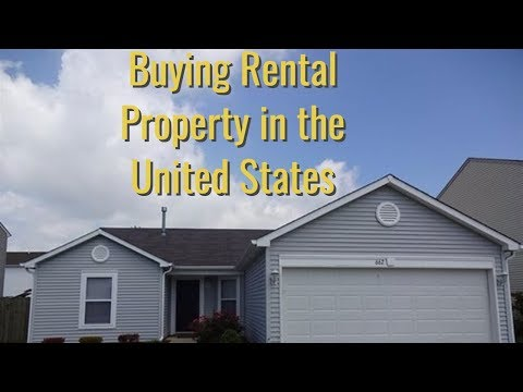 Buying Rental Real Estate Properties for Cash Flow and Income as an English Teacher Abroad