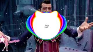 We Are Number One (Vylet Remix) [Bass Boosted]
