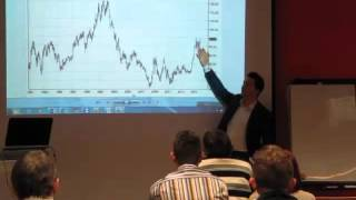 Portfolio Trader Akadémia - tőzsdei előadás - részletek