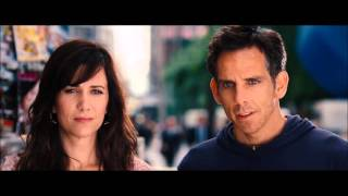 The Secret Life Of Walter Mitty - Ending   #2 Of My Favourite, Positive Movie Endigs.
