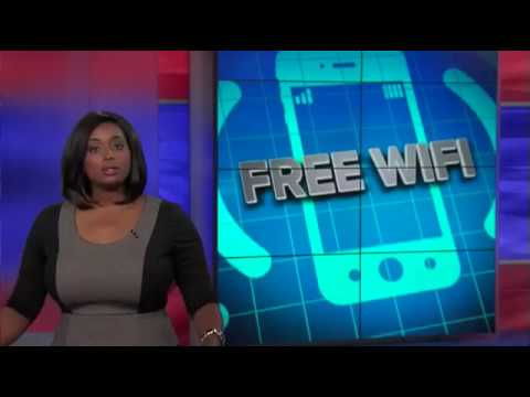 Hurricane Irma: How to get free Wi-Fi in Jacksonville