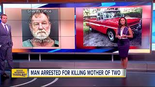 Man arrested in connection to fatal hit-and-run of mother of two in Seffner