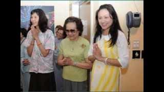 Lể Vu Lan Viện Dưởng Lão  Mission de la case T P San jose