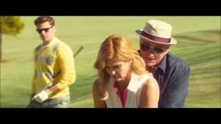 """Dirty Grandpa (2016) - CLIP (4/5): """"Golf"""""""
