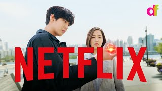 TOP 20 -  POPULAR ASIAN DRAMAS IN NETFLIX