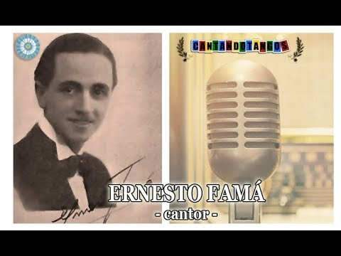 FRANCISCO CANARO - ERNESTO FAMA - MALA SUERTE - 4 GRANDES TANGOS - 1934/1939