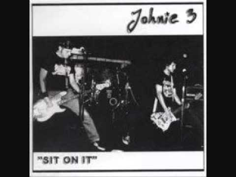 Johnie 3- Grow Up.wmv