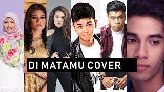 Download lagu Kompilasi Sufian Suhaimi DiMatamu Cover MP3