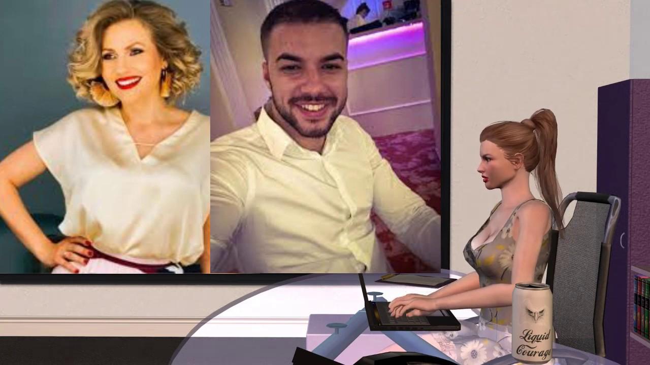 Cearta în direct la Antena1, intre Mirela Vaida și Culita Sterp!