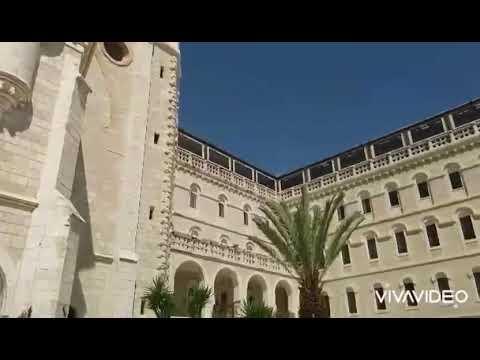 #Notre Dame Jerusalem Israel