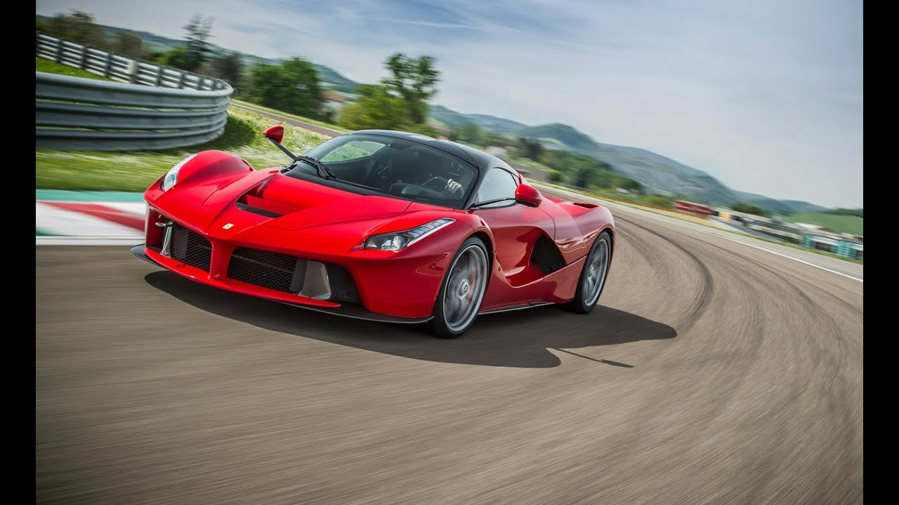 Top Gear 950hp Ferrari Laferrari 2015 Hd Trailer