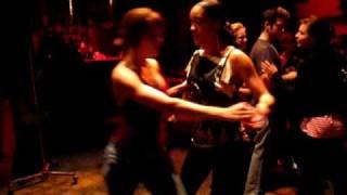 "The Floor 17 - (video 4) ""vakisha & charlene"""