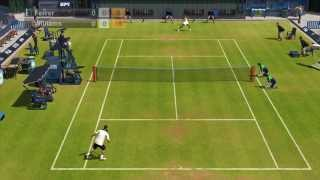 Virtua Tennis 2009 (OLD PC) | Dolphin Emulator 4.0 [1080p HD] | Nintendo Wii