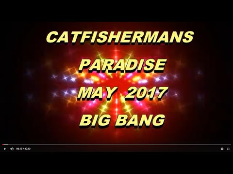 CATFISHERMANS PARADISE,.....PEZ 105 lb BLUECAT from YouTube · High Definition · Duration:  2 minutes 24 seconds  · 3,000+ views · uploaded on 7/2/2017 · uploaded by WILD BILL CATFISHERMAN
