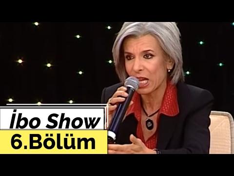 İbo Show - 6. Bölüm (Murat Boz - Cankan - Şenay Dudek) (2007)
