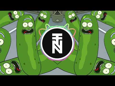 Rick & Morty PICKLE RICK (Trap Remix)