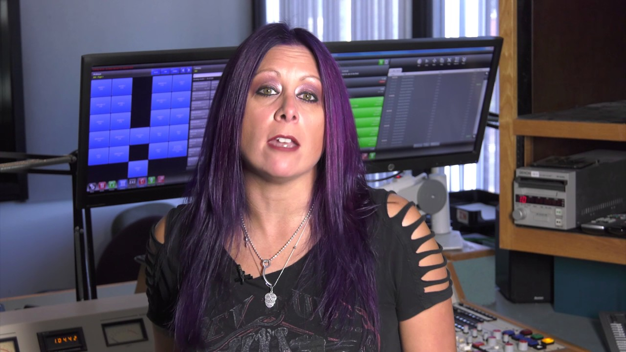 Message from Mistress Carrie of WAAF - YouTube