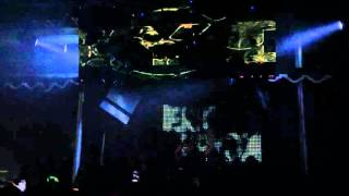Eric Prydz @ Space Miami 11/7/15: On Top Baby